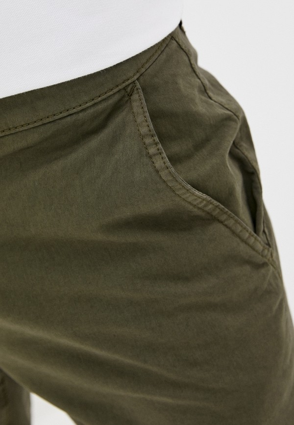 Pepe Jeans | хаки Мужские шорты Pepe Jeans | Clouty
