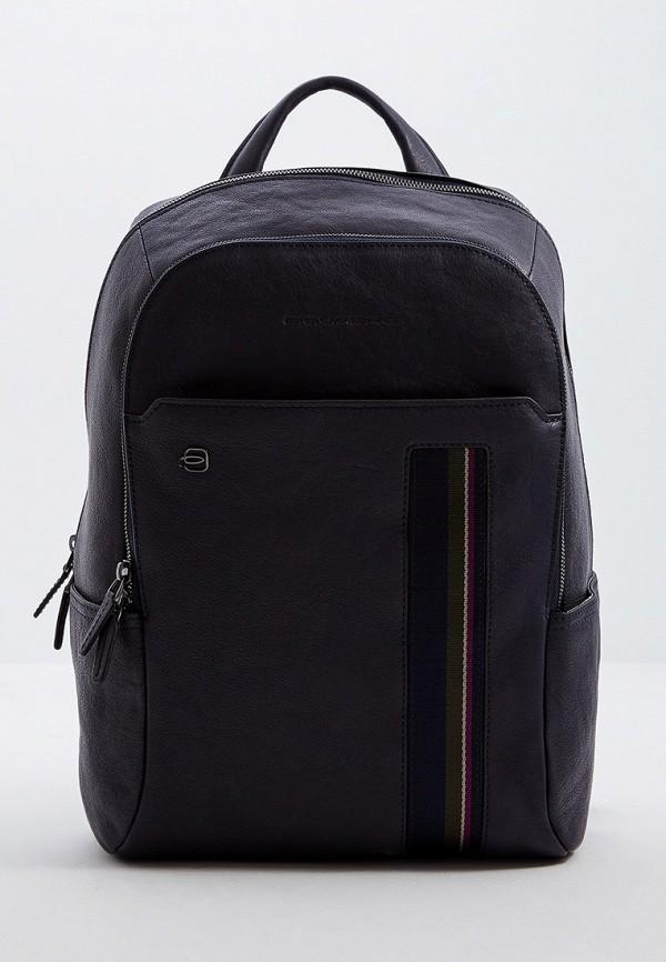 Piquadro | Мужской синий рюкзак Piquadro | Clouty