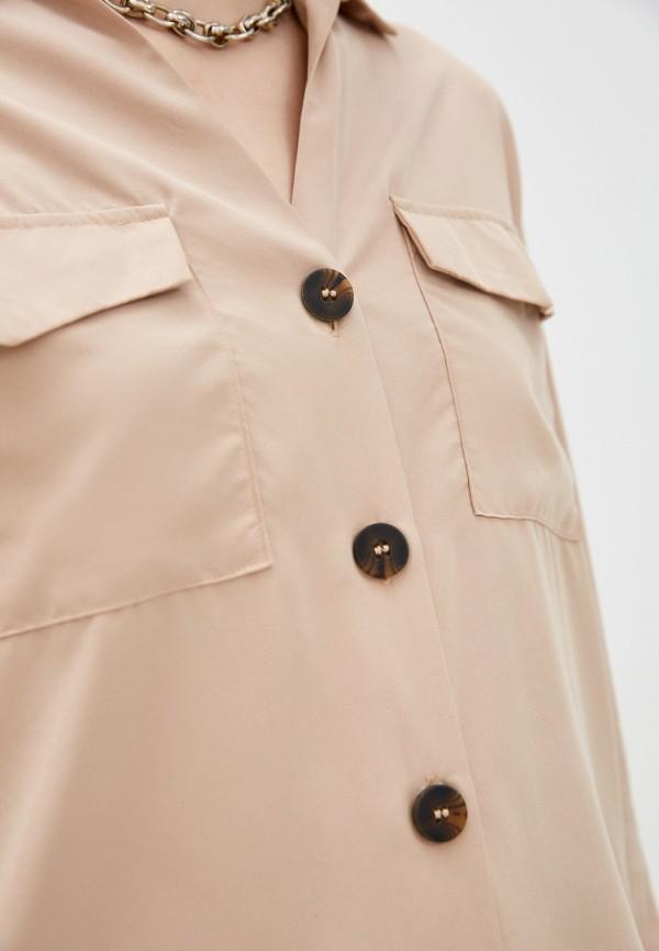 Pimkie | бежевый Блуза Pimkie | Clouty
