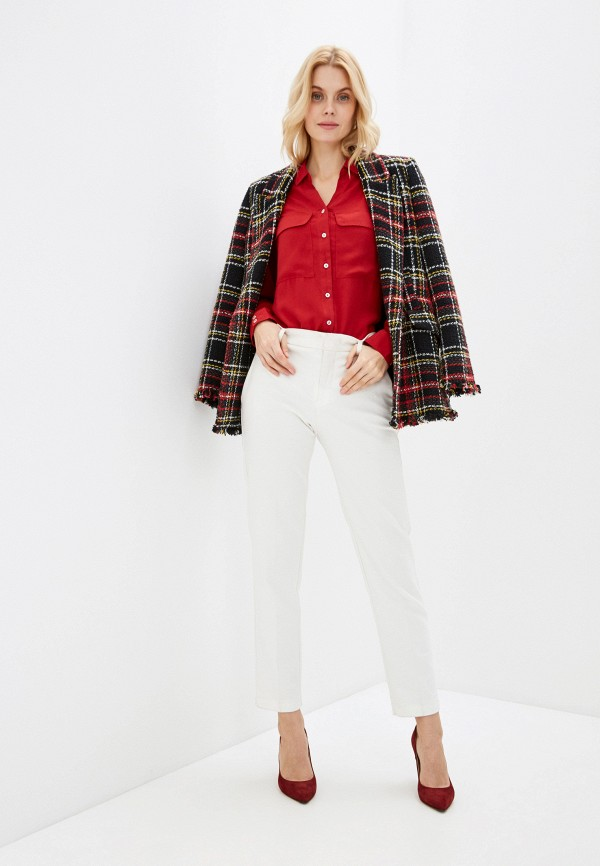 Pimkie | красный Блуза Pimkie | Clouty