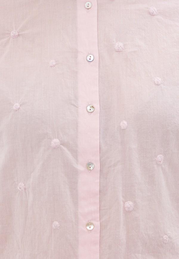 Pimkie   розовый Рубашка Pimkie   Clouty