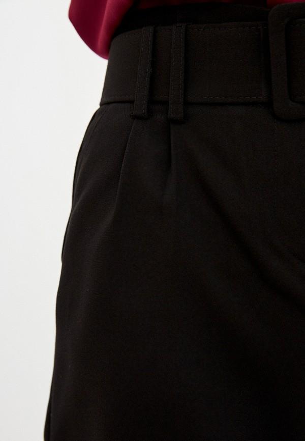 Pimkie   черный Женские черные шорты Pimkie   Clouty