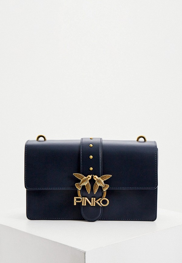 PINKO | синий Сумка Pinko | Clouty