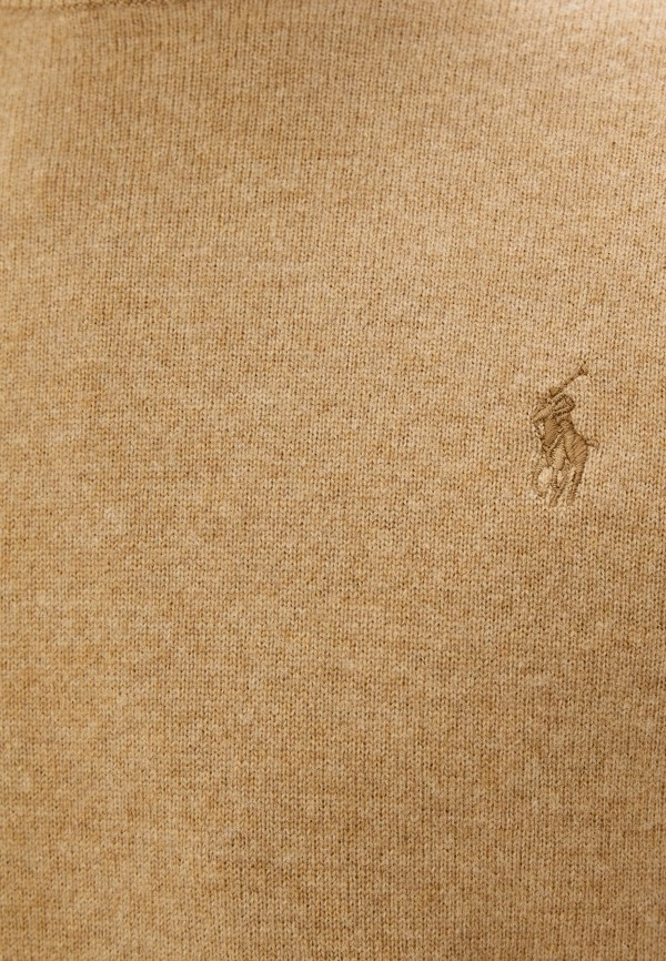 POLO RALPH LAUREN | бежевый Джемпер Polo Ralph Lauren | Clouty