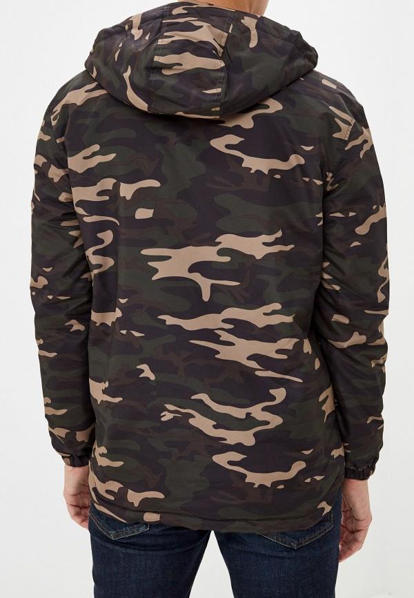 Produkt | хаки Мужская утепленная куртка Produkt | Clouty