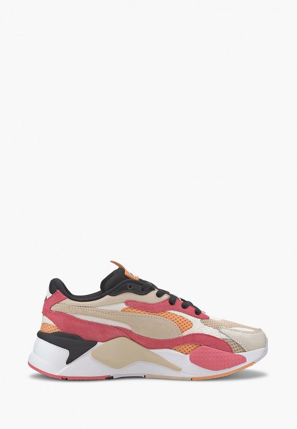 Puma | мультиколор Женские кроссовки Puma искусственный материал, резина | Clouty