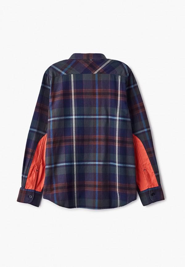 Replay   разноцветный Рубашка Replay   Clouty