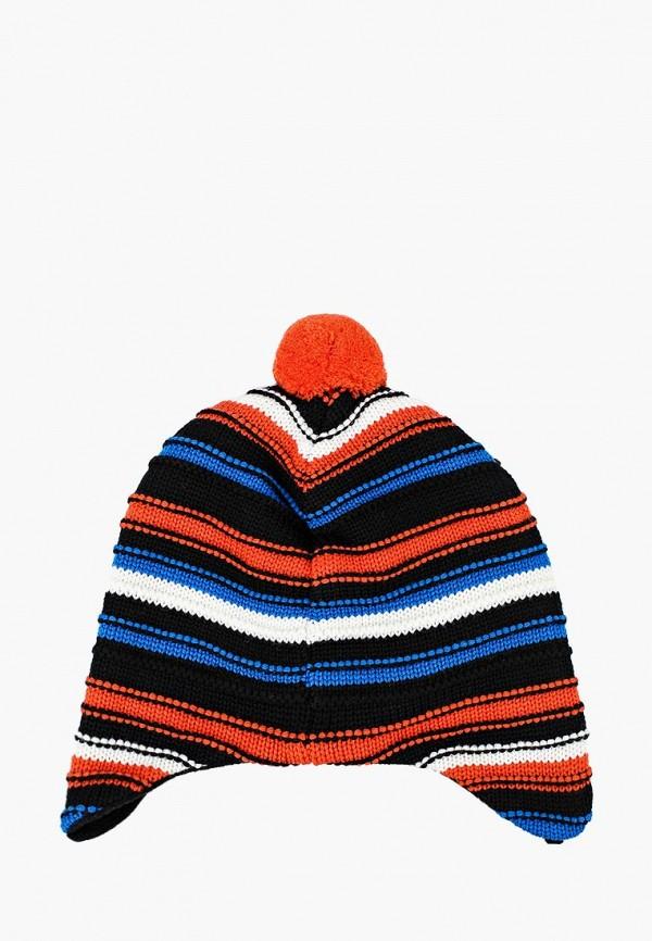 Reima | мультиколор Зимняя шапка Reima для младенцев | Clouty