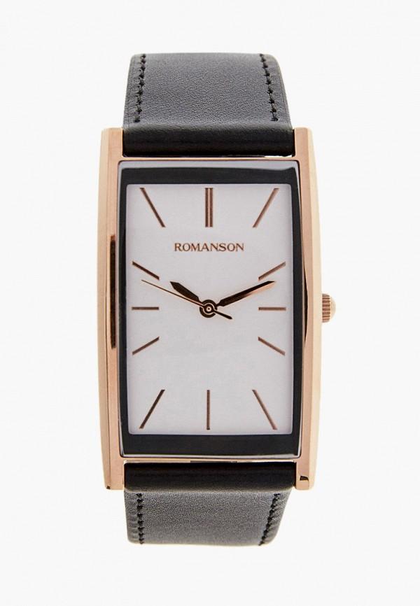 Romanson | золотой Мужские золотые часы Romanson | Clouty