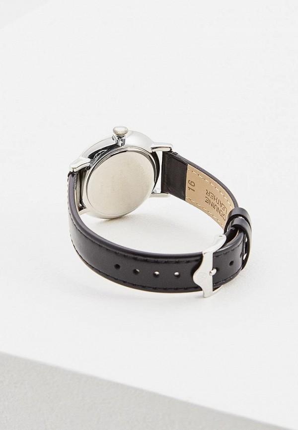 Romanson | черный Женские черные часы Romanson | Clouty