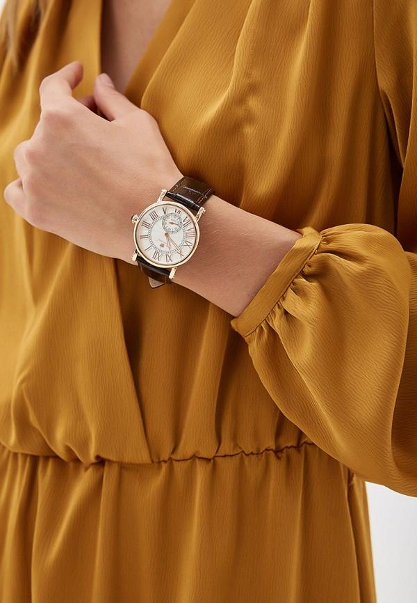 Romanoff | коричневый Часы Romanoff | Clouty