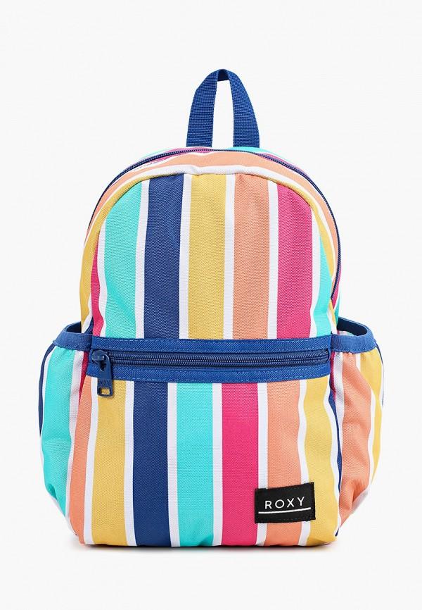 Roxy | разноцветный Рюкзак Roxy | Clouty