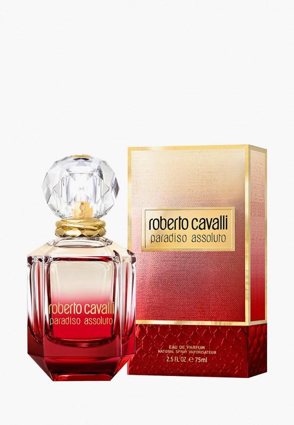 Roberto Cavalli | прозрачный Женская прозрачная парфюмерная вода Roberto Cavalli | Clouty