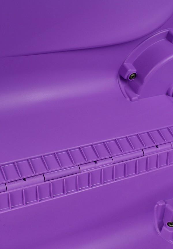 Samsonite | фиолетовый Чемодан Samsonite | Clouty