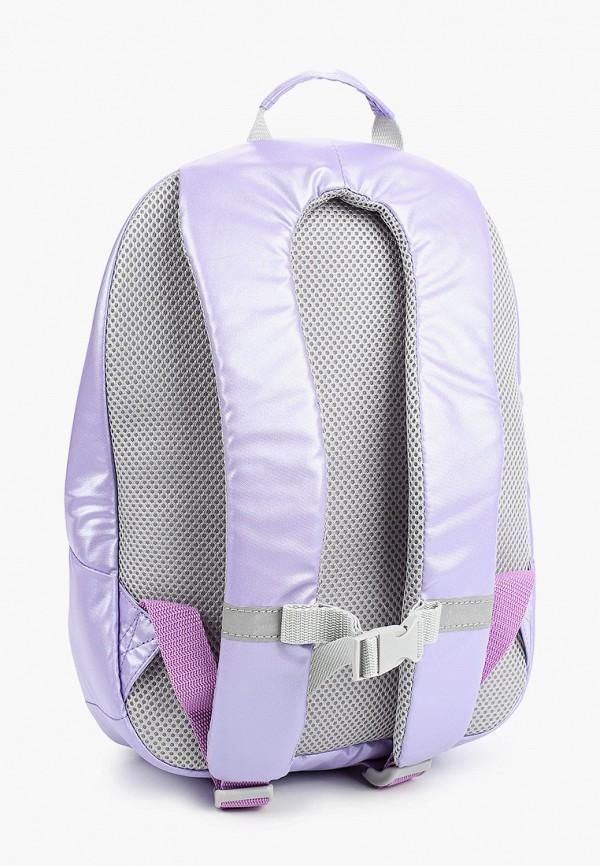 Samsonite | Фиолетовый рюкзак Samsonite для девочек | Clouty