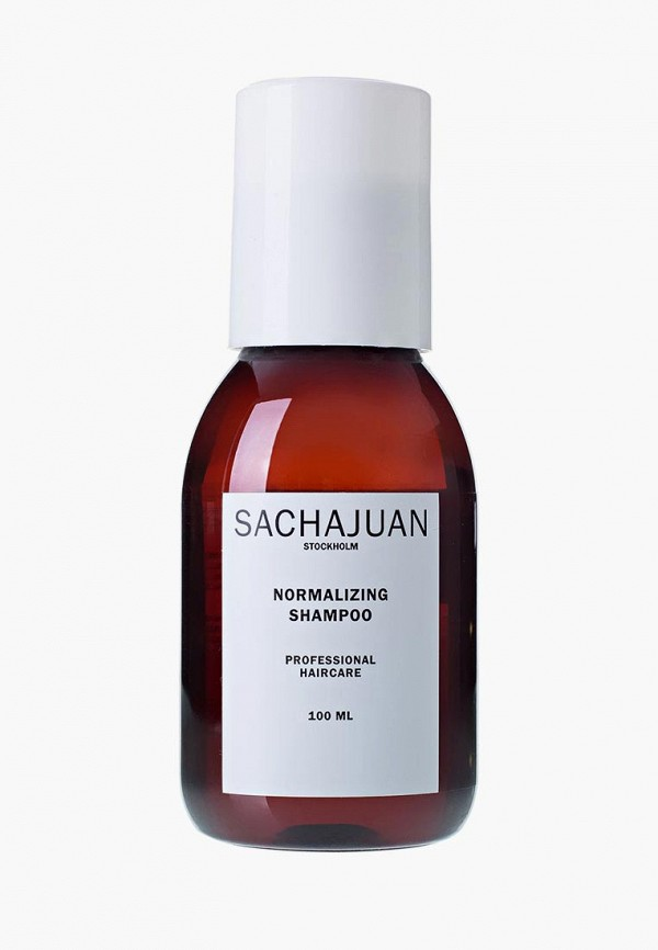 Sachajuan | прозрачный Шампунь Sachajuan | Clouty