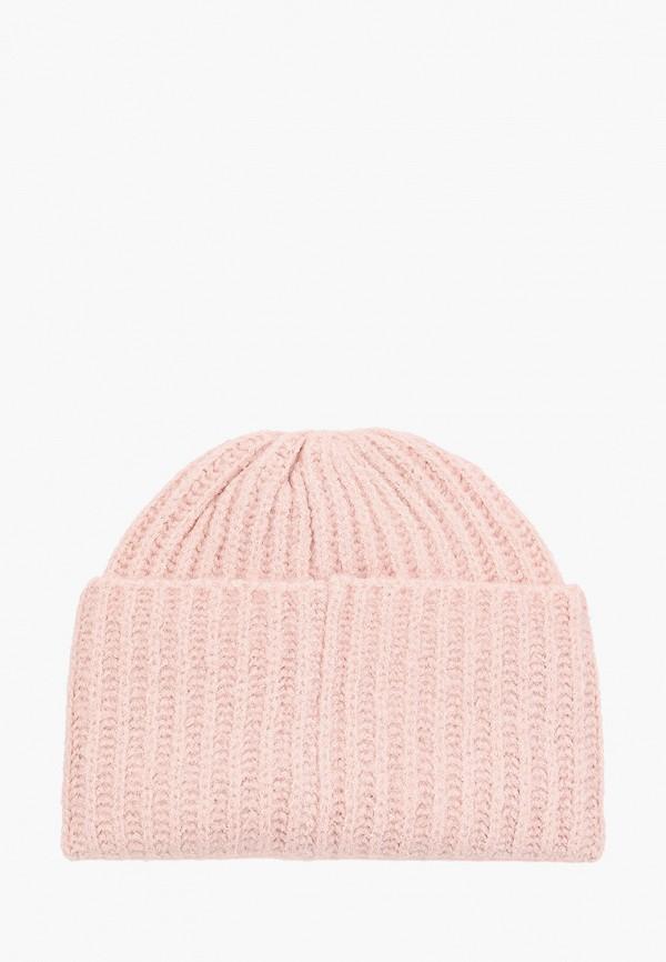 Sela | розовый Женская зимняя розовая шапка Sela | Clouty