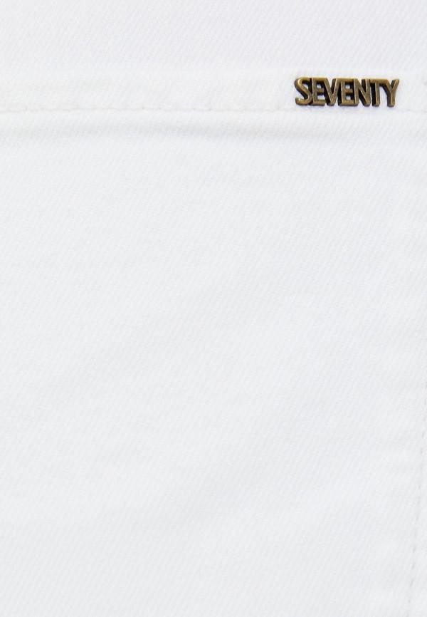 Seventy | белый Джинсы Seventy | Clouty