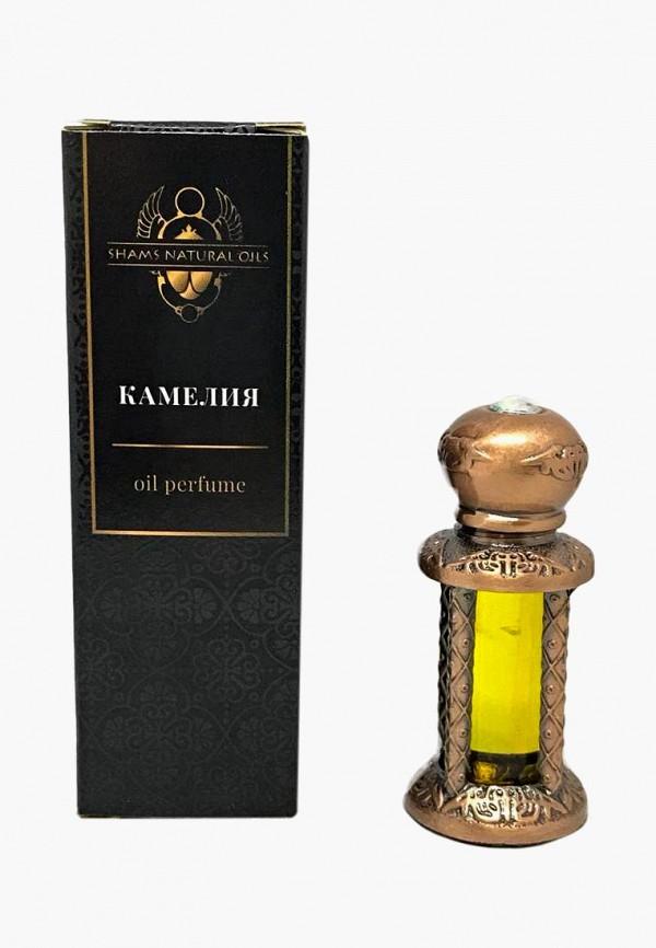 Shams Natural Oils | желтый Парфюмированное масло Shams Natural Oils | Clouty