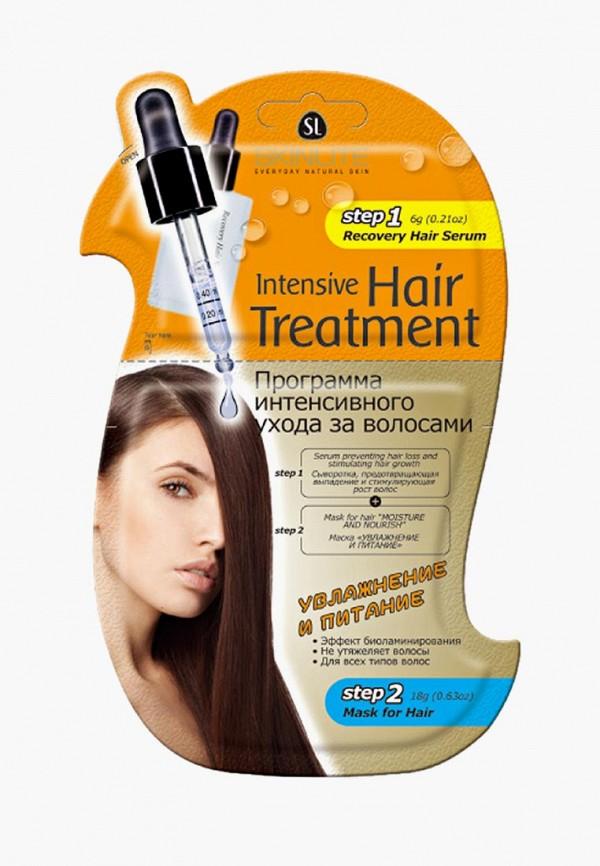 Skinlite | Прозрачный набор для ухода за волосами Skinlite | Clouty