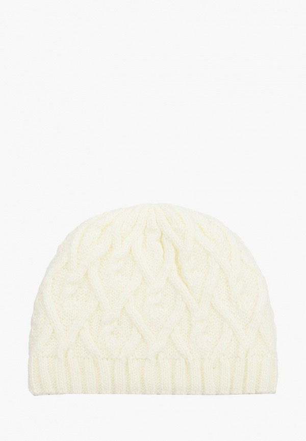 Snow Airwolf | белый Женская зимняя белая шапка Snow Airwolf | Clouty