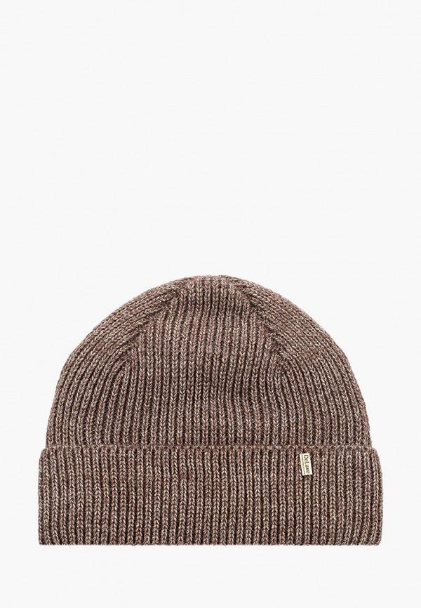 Snow Airwolf | коричневый Женская зимняя коричневая шапка Snow Airwolf | Clouty