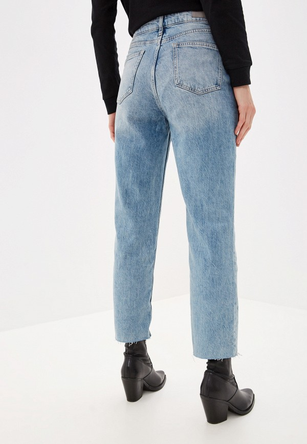 S.Oliver | голубой Женские голубые джинсы S.Oliver | Clouty