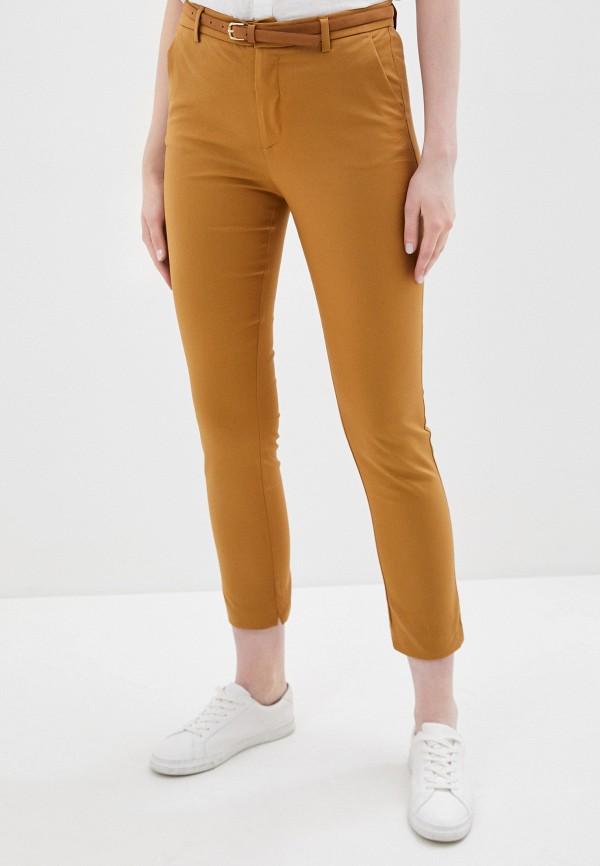 Springfield | оранжевый Брюки Springfield | Clouty