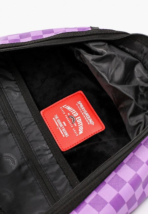 Sprayground | фиолетовый Рюкзак Sprayground | Clouty