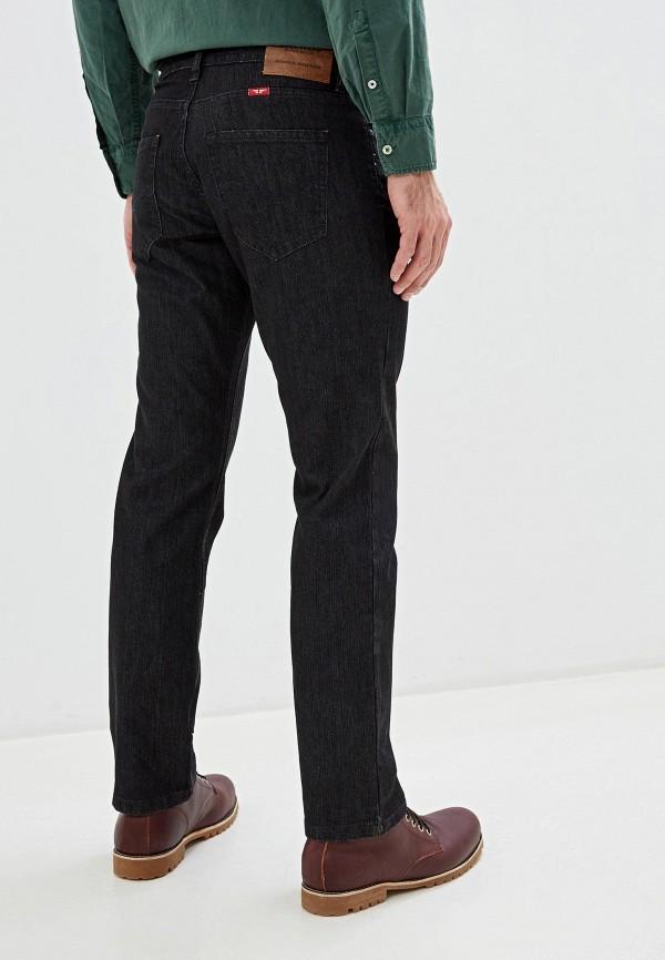 Stooker   черный Мужские черные джинсы Stooker   Clouty