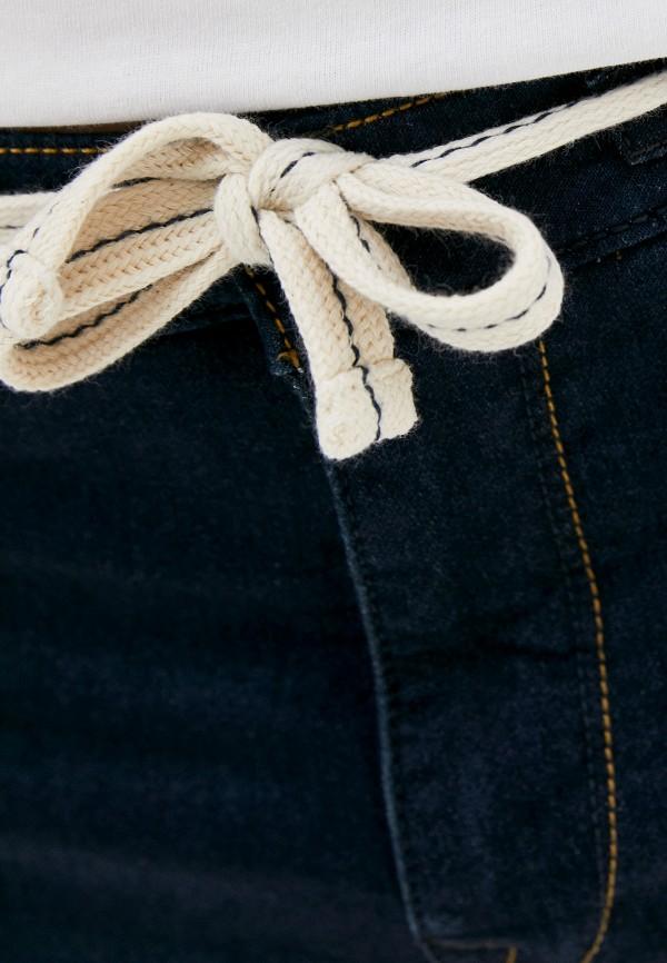 Sublevel | синий Мужские летние синие джинсовые шорты Sublevel | Clouty