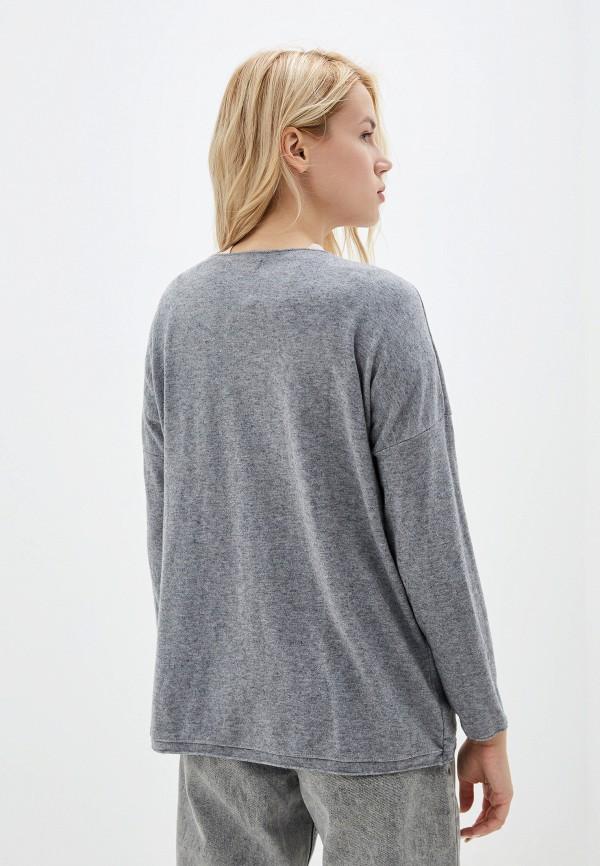 Tantra | Женский серый пуловер Tantra | Clouty