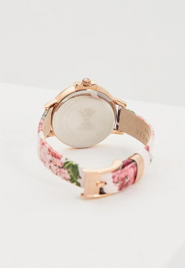 Ted Baker | розовый Женские розовые часы Ted Baker | Clouty