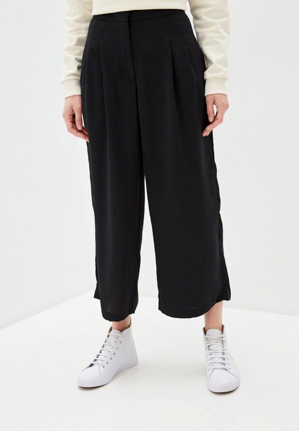Termit | черный Женские черные брюки Termit | Clouty