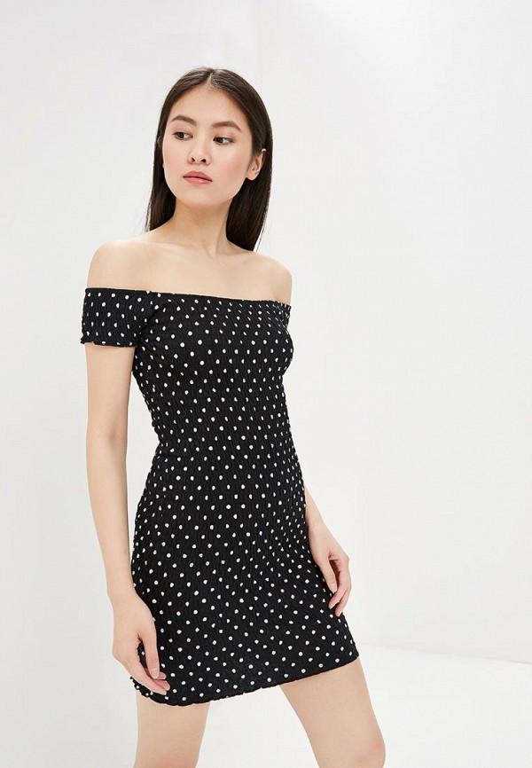 TOPSHOP | черный Платье Topshop | Clouty