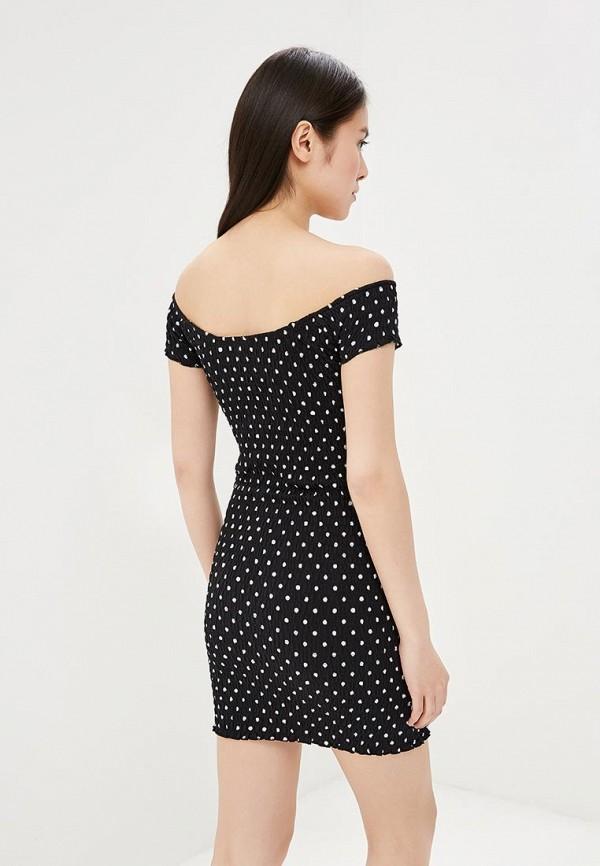 TOPSHOP   черный Платье Topshop   Clouty