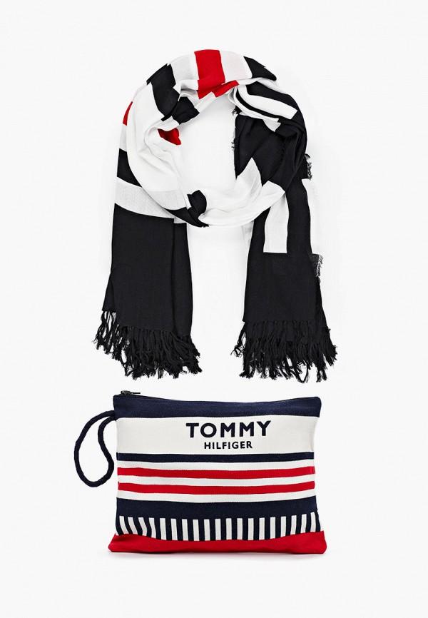 TOMMY HILFIGER | мультиколор Летний комплект TOMMY HILFIGER | Clouty