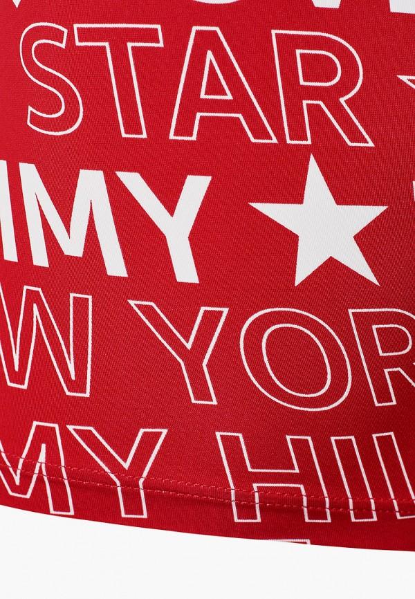 TOMMY HILFIGER | красный Мужские красные трусы TOMMY HILFIGER | Clouty