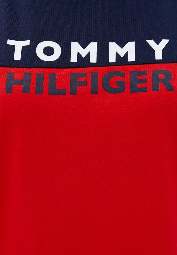 TOMMY HILFIGER | мультиколор Летнее пляжное платье TOMMY HILFIGER | Clouty