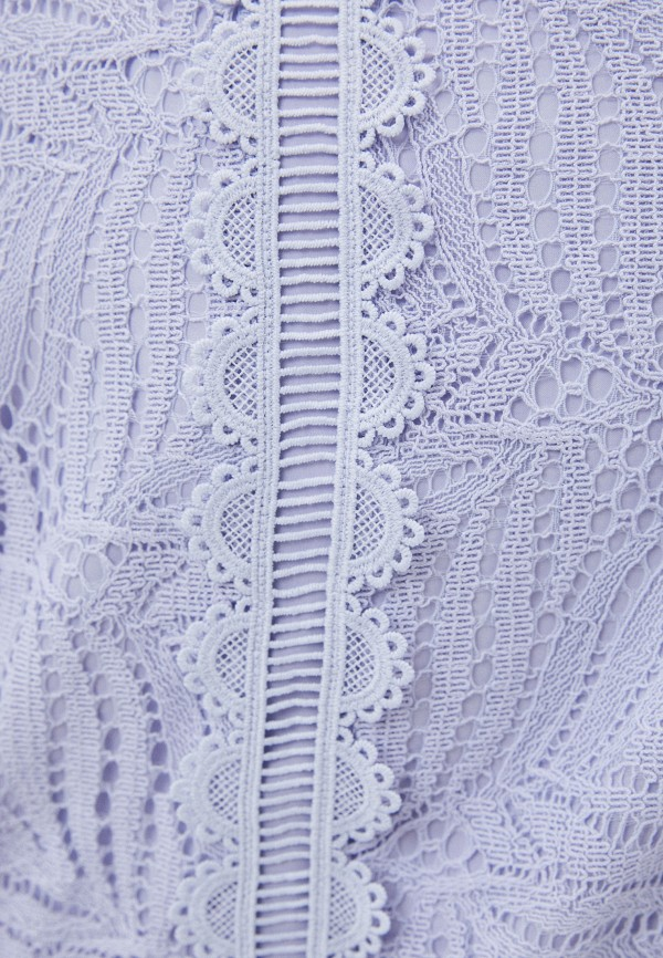 TOMMY HILFIGER | фиолетовый Платье Tommy Hilfiger | Clouty