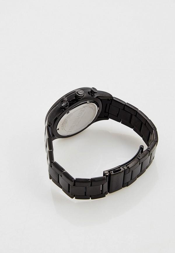 TRUSSARDI | черный Часы Trussardi | Clouty