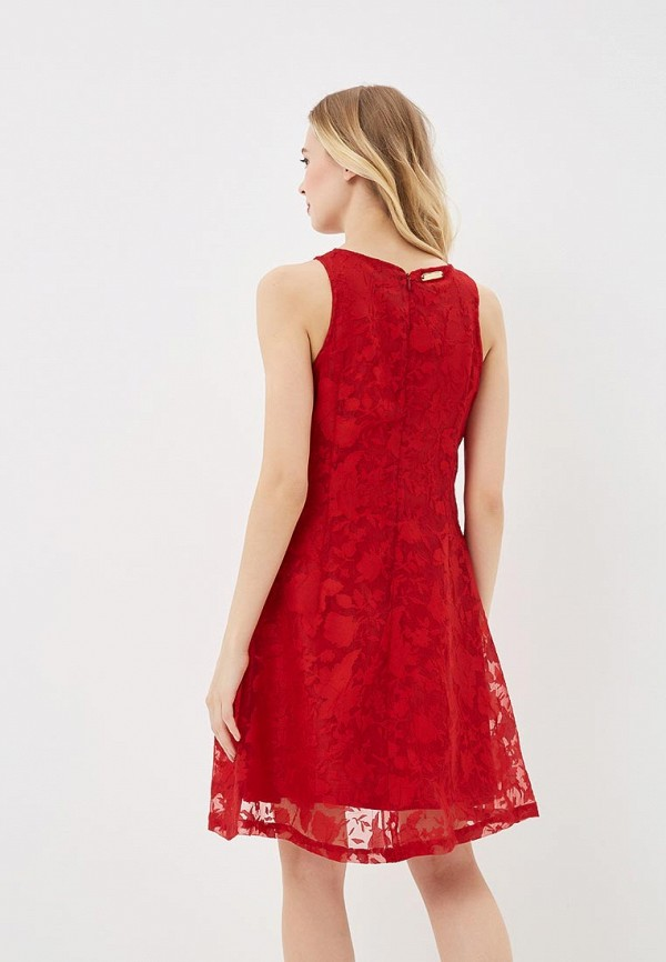 TRUSSARDI | красный Платье Trussardi Collection | Clouty