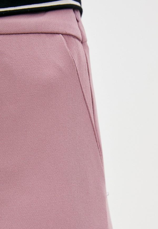 Trendyol | розовый Брюки Trendyol | Clouty