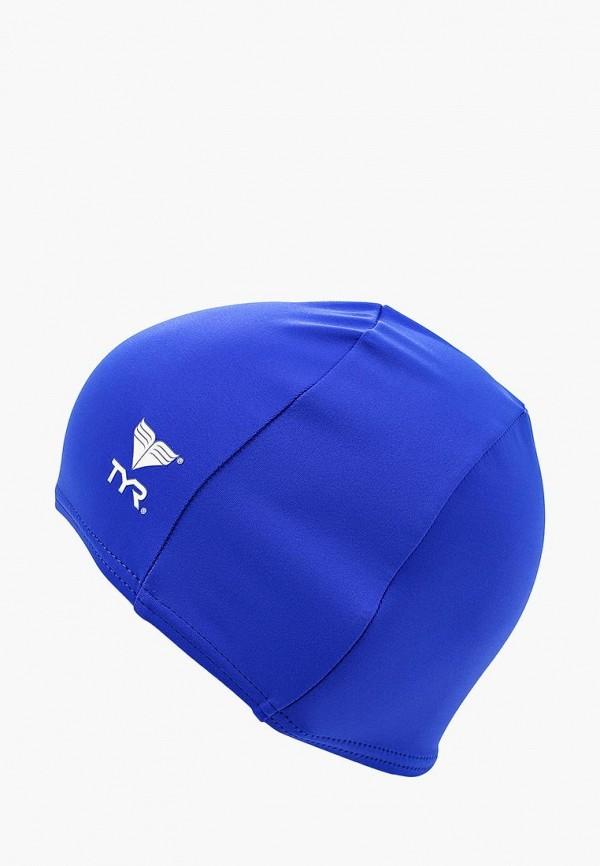 TYR | синий Шапочка для плавания TYR | Clouty