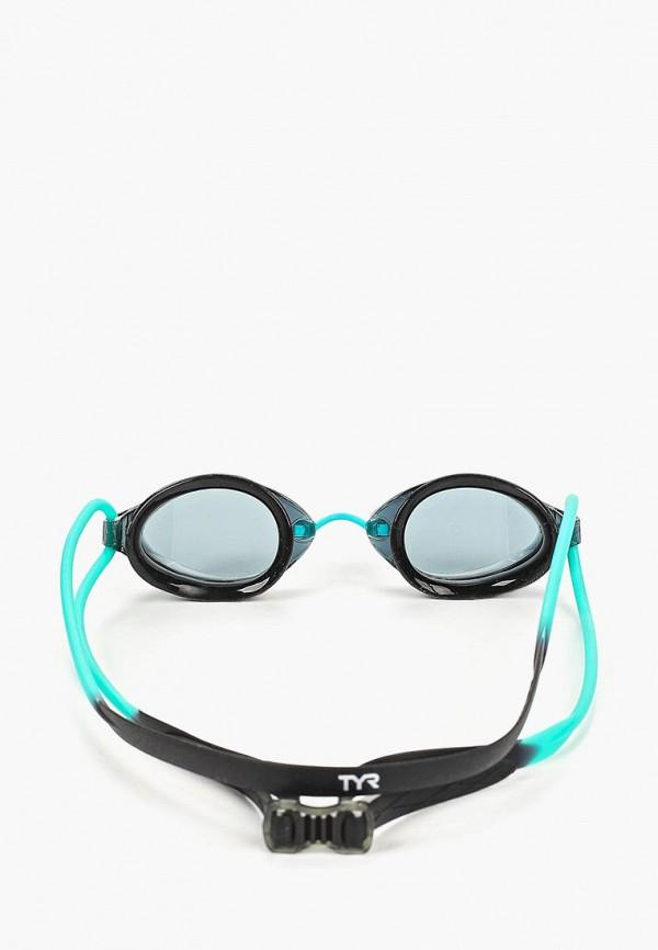 TYR | зеленый Зеленые очки для плавания TYR | Clouty