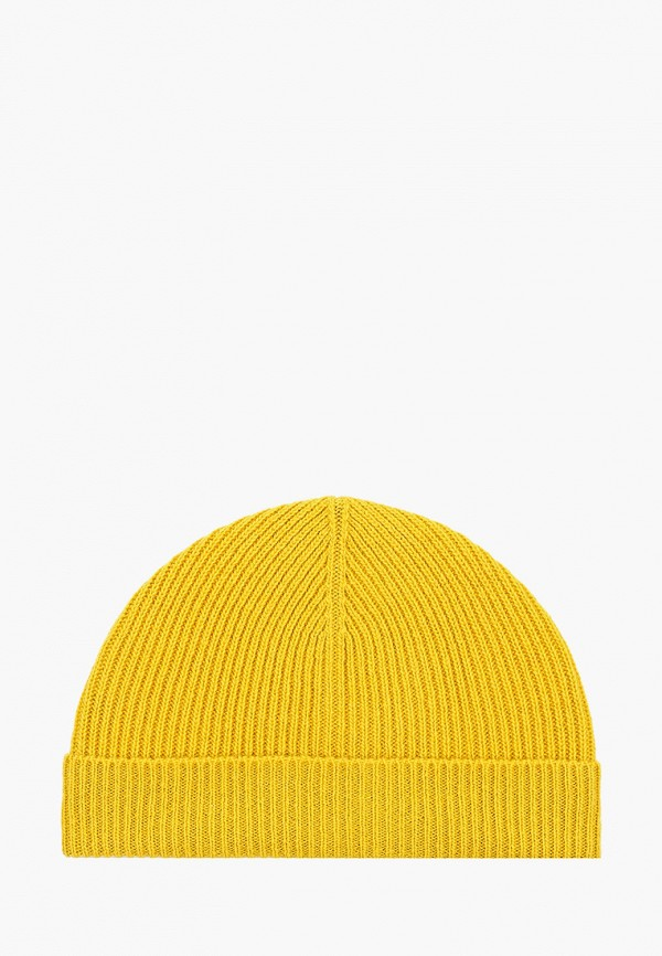 United Colors of Benetton | желтый Желтая шапка United Colors of Benetton для мальчиков | Clouty