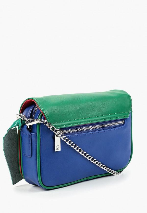 United Colors of Benetton | зеленый Сумка United Colors of Benetton | Clouty