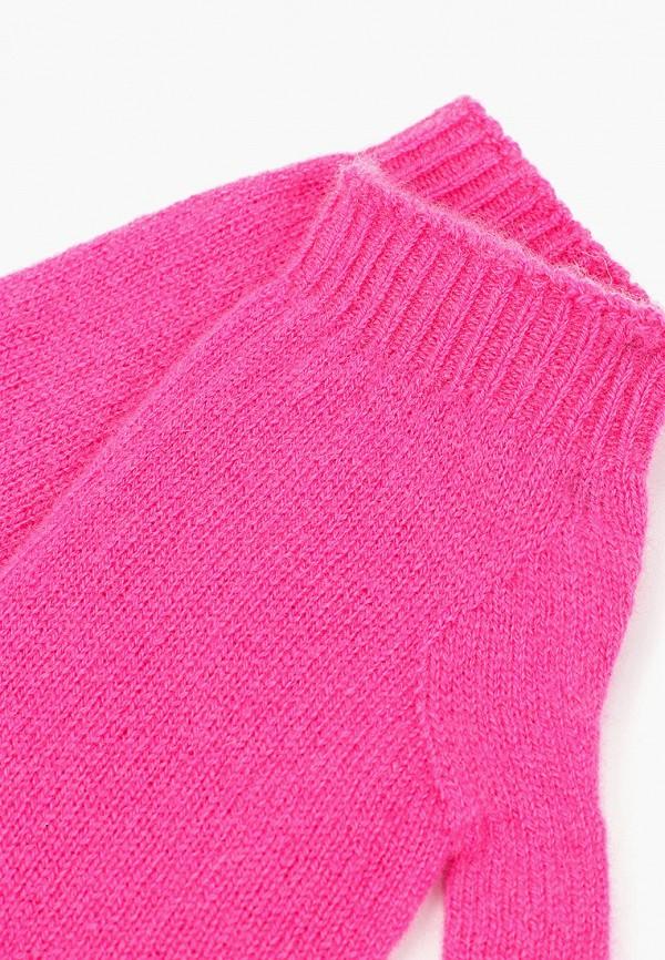 United Colors of Benetton | розовый Перчатки United Colors of Benetton | Clouty