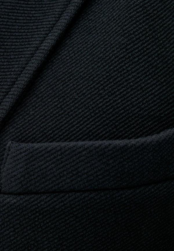 United Colors of Benetton | черный Пиджак United Colors of Benetton | Clouty