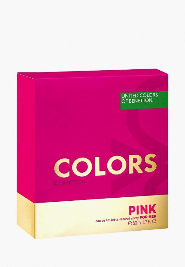 United Colors of Benetton | Туалетная вода United Colors of Benetton | Clouty